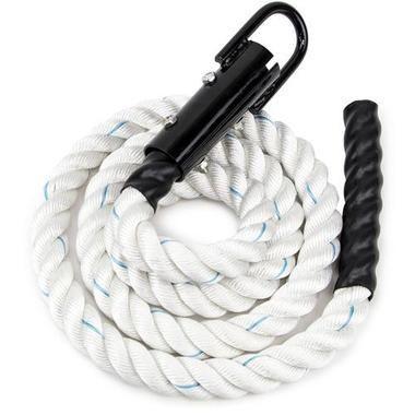 Gym Climbing Rope, 8' K940-SFIT-903