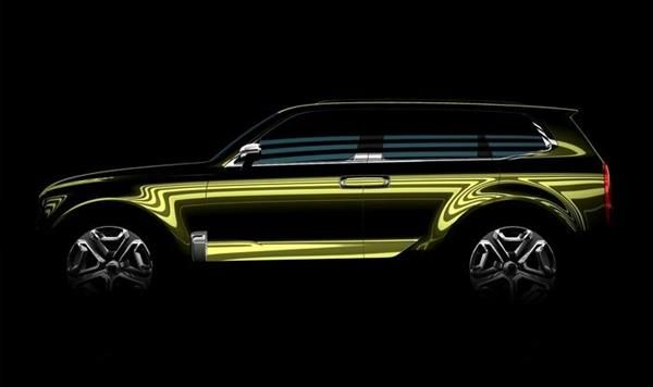 3ders.org - 3D printed interior parts to be included on upcoming Telluride SUV, Kia reveals | 3D Printer News & 3D Printing News