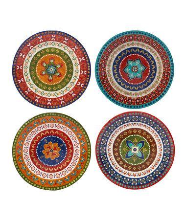 Monterrey Dinner Plates  sc 1 st  Pinterest & The 647 best 5.13 - Bohemian Kitchen images on Pinterest   Bohemian ...