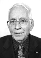 """Yves Chauvin---------The Nobel Prize in Chemistry 2005 was awarded jointly to Yves Chauvin, Robert H. Grubbs and Richard R. Schrock """"for the development of the metathesis method in organic synthesis""""."""