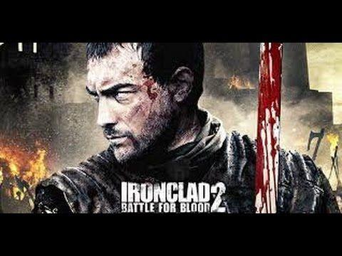 Özgürlük Yemini 2 - Ironclad Battle for Blood - Aksiyon Filmleri Full
