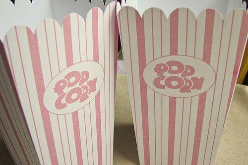printable popcorn boxes: Movie Basket Printable, Popcorn Boxes Perfect, Craft, Diy'S, Popcorn Boxes Cute, Vintage, Basket Printable Download Diy, Printables Boxes, Free Printables