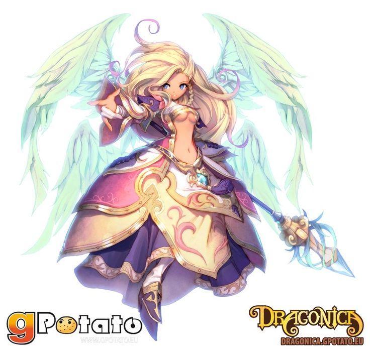 Dragonica : Quelques réponses au sujet de Dragonica - Mondes Persistants