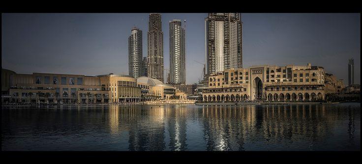 Dubai Mall - null