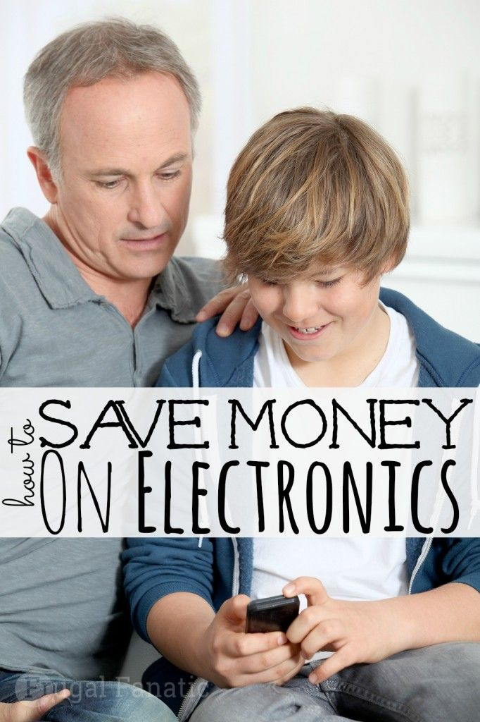 Do you like to get the newest tech gadgets but can't always afford to? Take a look at how you can save money on buying electronics.