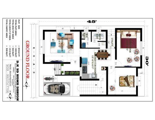 House Plan Indian House Plans Square House Plans Unique House Plans