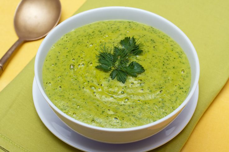 Image result for spinach potato soup