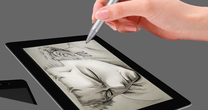 Best Apps For Apple Pencil