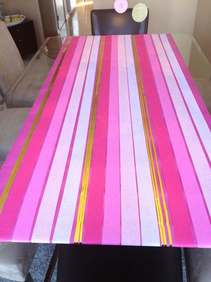 Best 25+ Tablecloth ideas ideas on Pinterest | Party table ...
