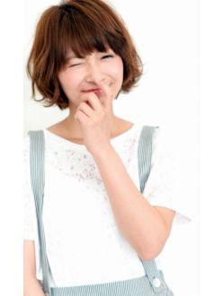 ☆リラックス・ボブ☆【hair design collet】03-6902-1672
