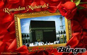 Ramadan wishes