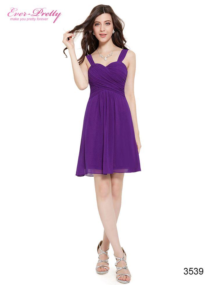 34 best vestidos de fiesta images on Pinterest   Vestidos bonitos ...