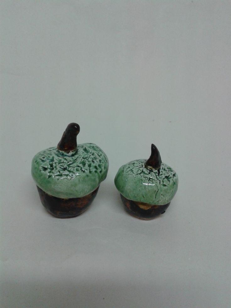 I love these acorns! (Jodii)