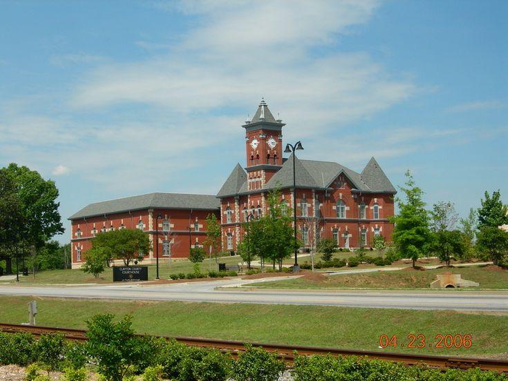 Jonesboro GA In Georgia