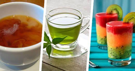 Il nostro corpo, col passare degli anni, può soffrire vari danni a causa degli alimenti [Leggi Tutto...]