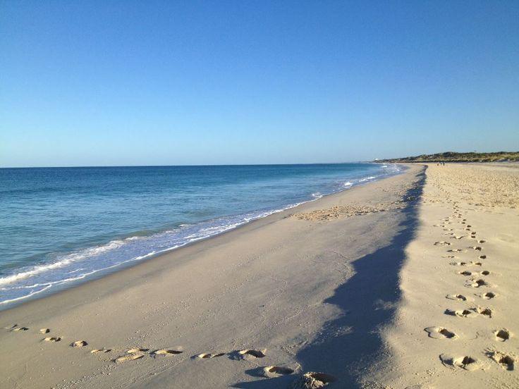 Peppermint Grove Beach, Western Australia