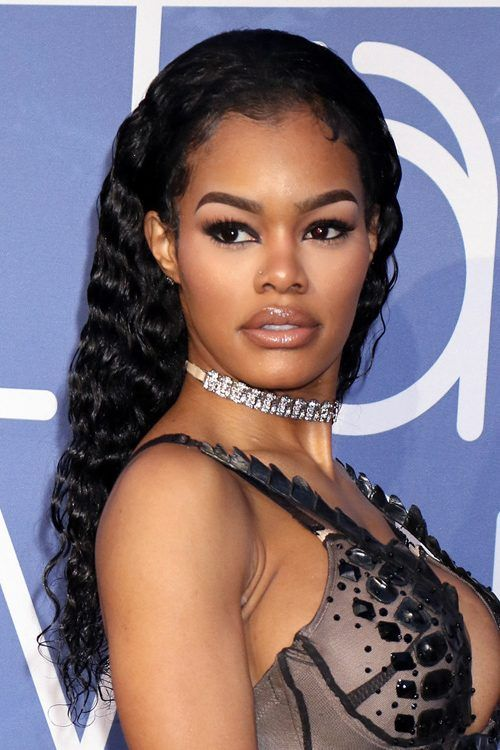 teyana hair styles 953 best references images on 8469