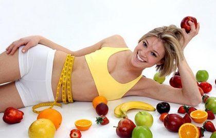 КЛУБ ЗДОРОВОГО ОБРАЗА ЖИЗНИ: Правильное питание до и после тренировки