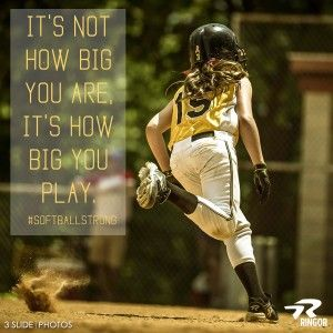 Softball Quotes Gallery 3 - Softball Chatter