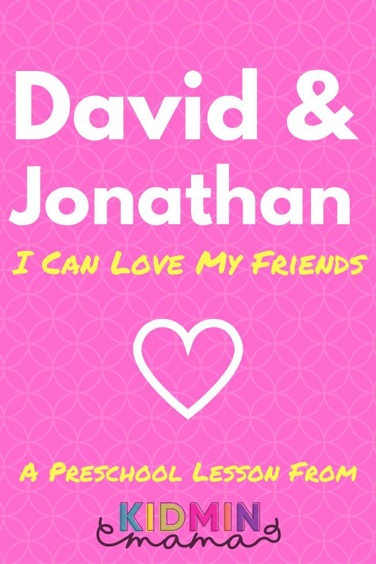The 25 best david and jonathan ideas on pinterest david for David and jonathan friendship craft