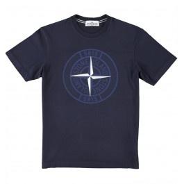 Stone Island heren T-shirt - 74,95    Klik en shop!