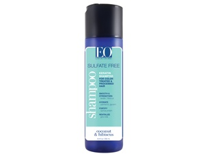 Coconut & Hibiscus - Sulfate Free Keratin Shampoo