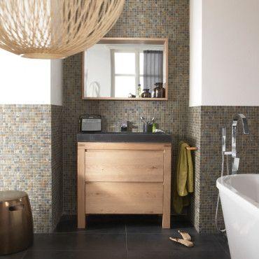 Catalogue Castorama : des salles de bain toutes belles en 2011