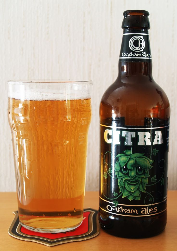 Oakham Ales - Citra // United Kingdom