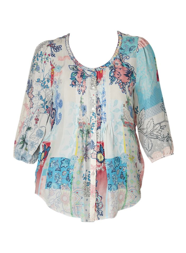 Loobies Story - Postiano Blouse