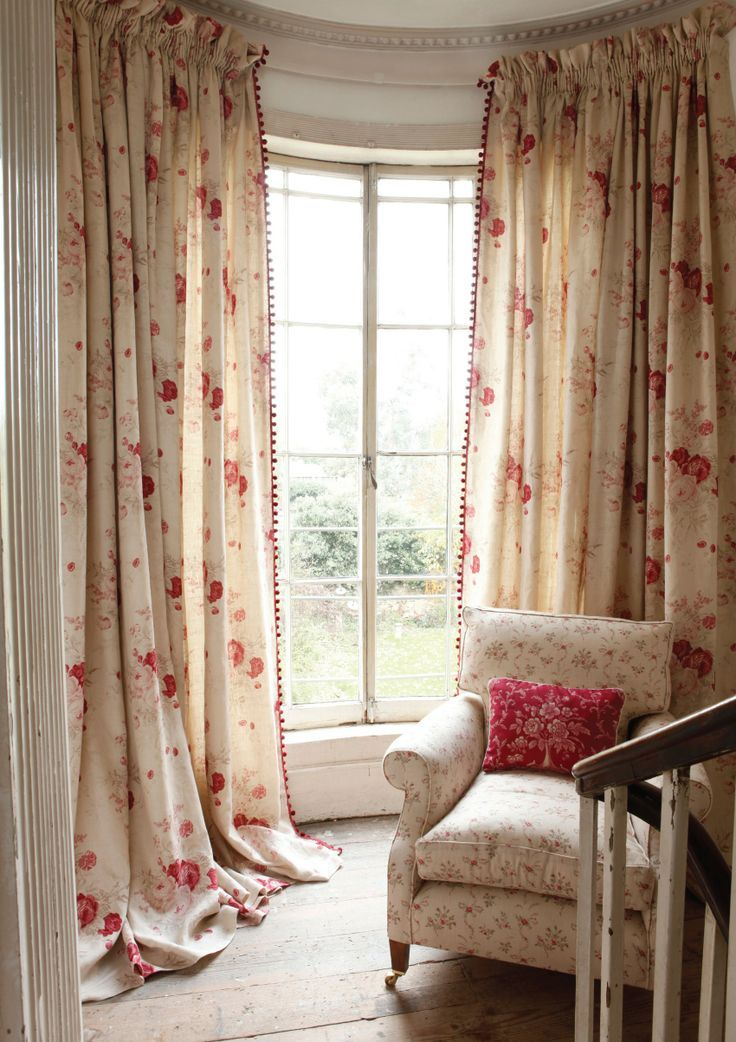 722 Best Images About Windows Drapes Tassels On