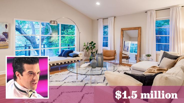 "Mark Ballas of ""Dancing with the Stars"" fame has executed real estate moves in Beverly Hills and Laurel Canyon."