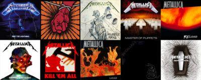 Greatest Metallica Albums Top 10  #metallica #killemall #ridethelightning #andjusticeforall #masterofpuppets #stanger #hardwired #load #reload #blackalbum #deathmagnetic #nothingelsematters #jameshetfield #davemustaine #kirkhammett #larsulrich #cliffburton #jasonnewsted #roberttrujillo #albums #legend #heavymetal #thrashmetal #metalheads