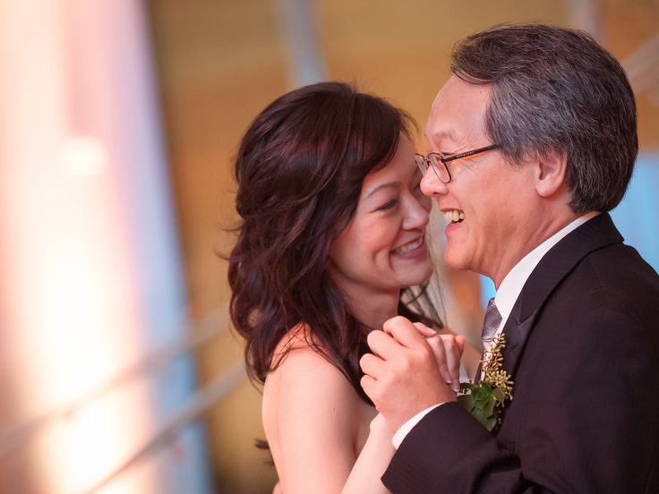 Favorite Father Daughter Wedding Song Ideas