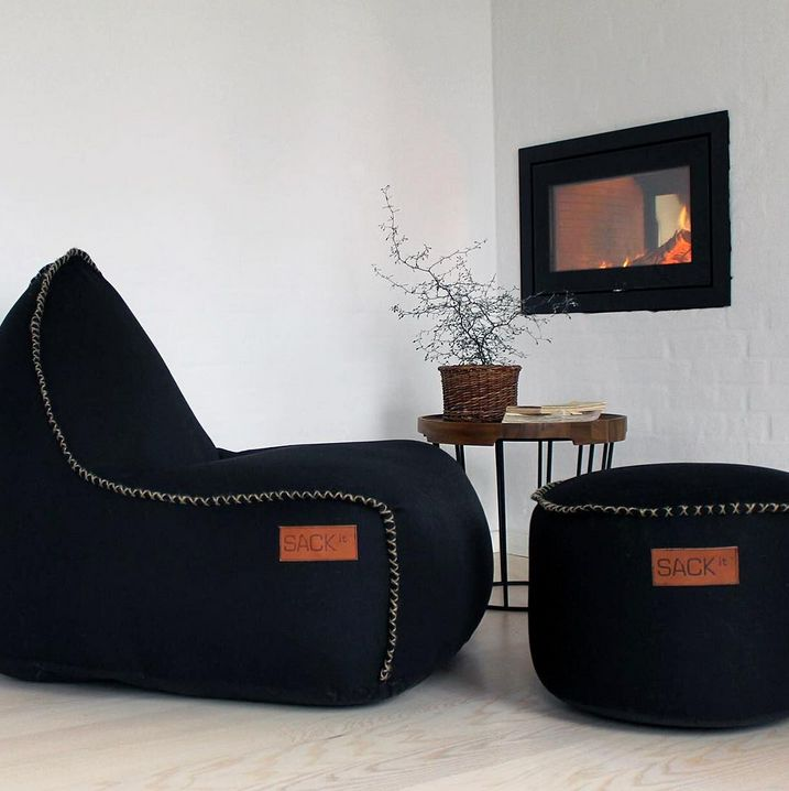 Poppytalk: Dispatch from Scandinavia | Cool Chairs from SACKit