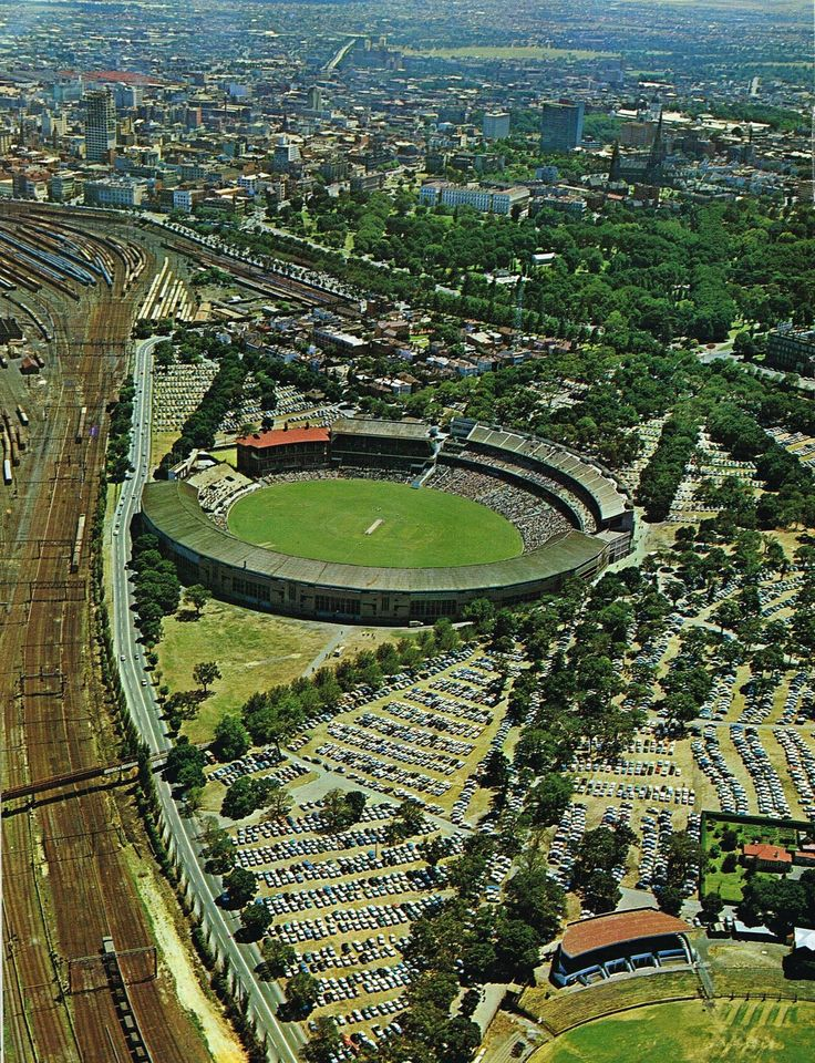 MCG 1967