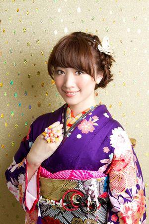 【振袖】TOKYO人気サロン発!着物美人になるおすすめヘアアレンジ【髪型/ヘアカタログ】