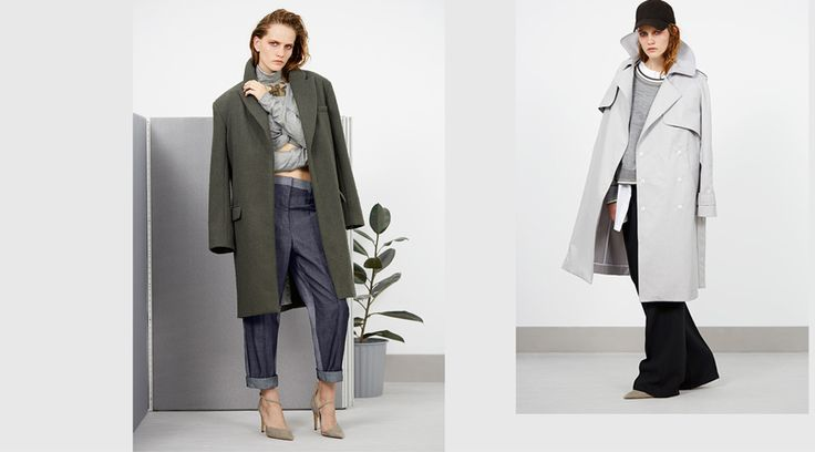 Coat Tales - Eugénie: A talented local designer opens the doors to her chic new boutique.