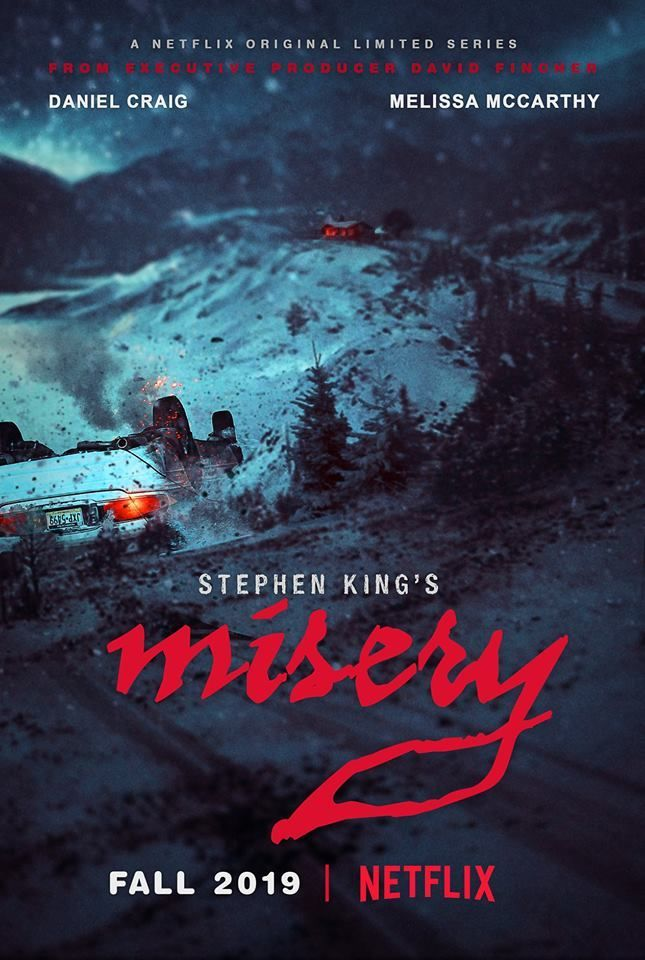 Company Stephen Posters Netflix Misery Quotes Movies Horror