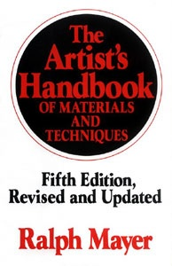 THE ARTIST'S HANDBOOK of Materials and Techniques - Ralph MayerWorth Reading, Updates Reference, Book Worth, Materials, The Artists, Editing, Techniques, Artists Handbook, Ralph Mayer