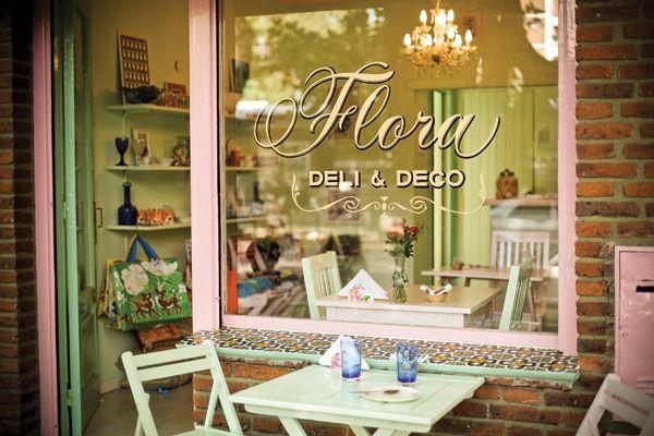 Flora Deli & Deco | Acassuso, Buenos Aires