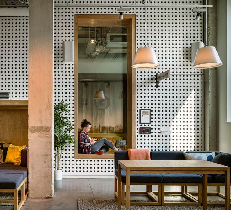 30 Pictures Of Airbnbs Spacious New Office In Dublin