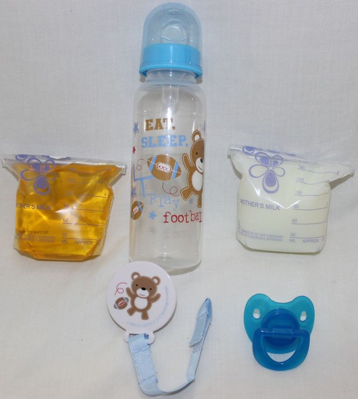#Reborn Doll OOAK Baby Boy Fake Faux Formula Milk #Football Bear Bottle #Modified,  View more on the LINK: 	http://www.zeppy.io/product/gb/3/258031768/