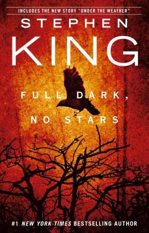 Next on my to-read list. Full Dark, No Stars by Stephen King #books #shortstories #suspense #horror