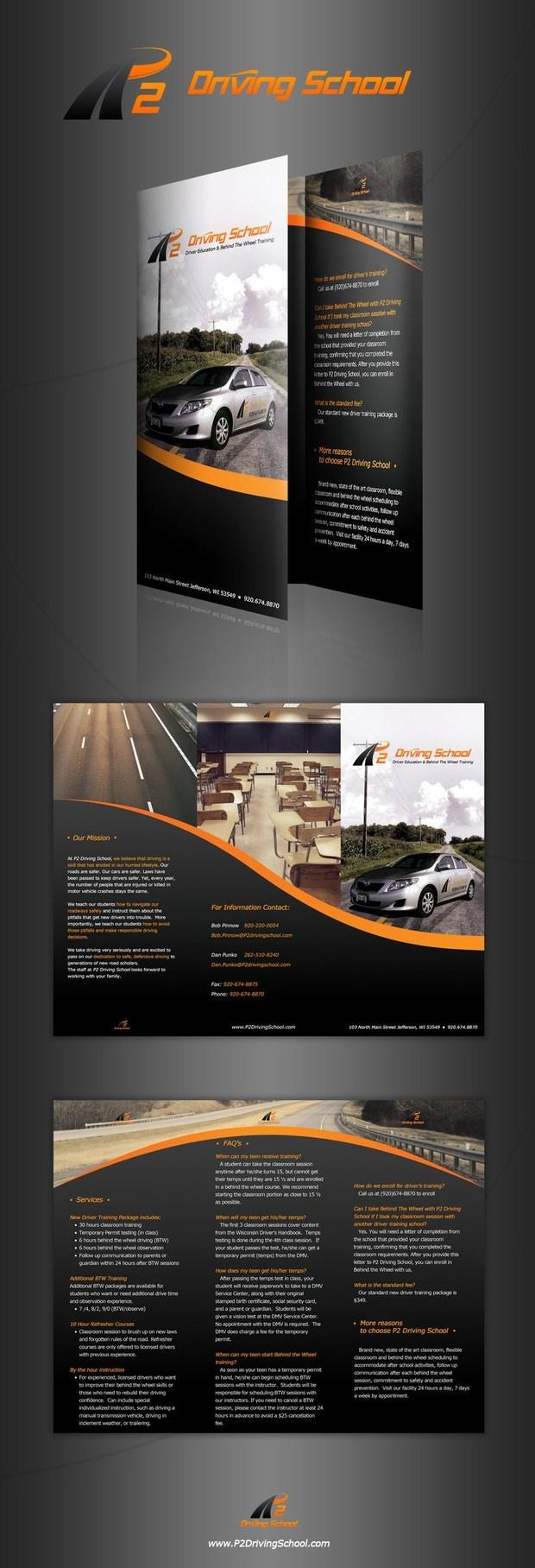193 Best Brochure Design & Layout Images On Pinterest Brochure
