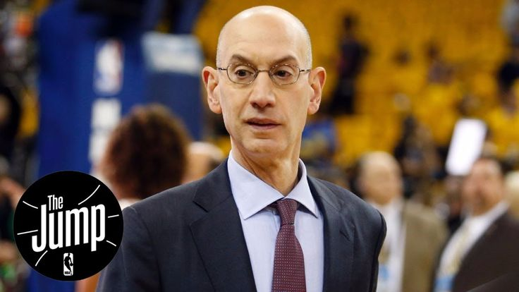 NBA commissioner Adam Silver met with NCAA to discuss one-and-done rule | The Jump | ESPN - USANEWS.CA