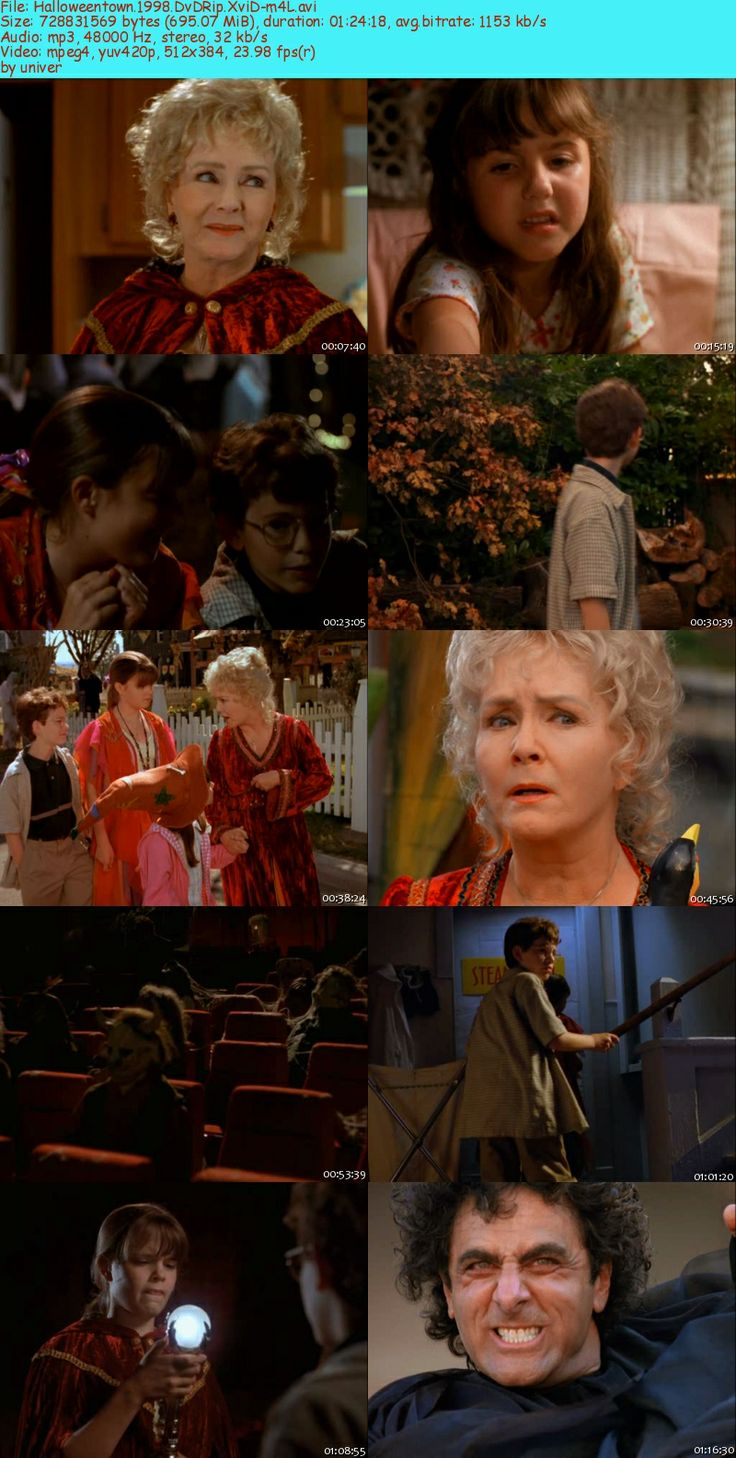 Best 25+ Halloweentown movies ideas on Pinterest | Original ...