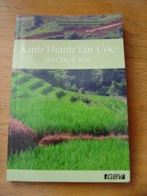 Vietnamese New Testament