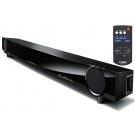 Yamaha yas_101, TV Audio Booster Soundbar  #Yamaha Soundbar