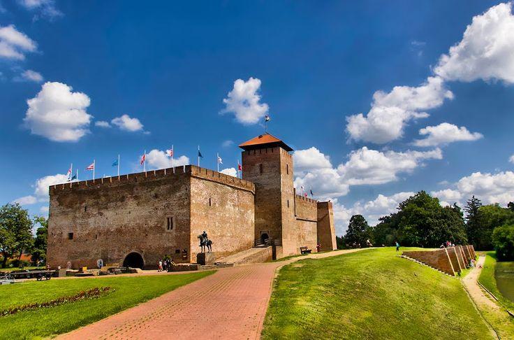 Gyulai vár
