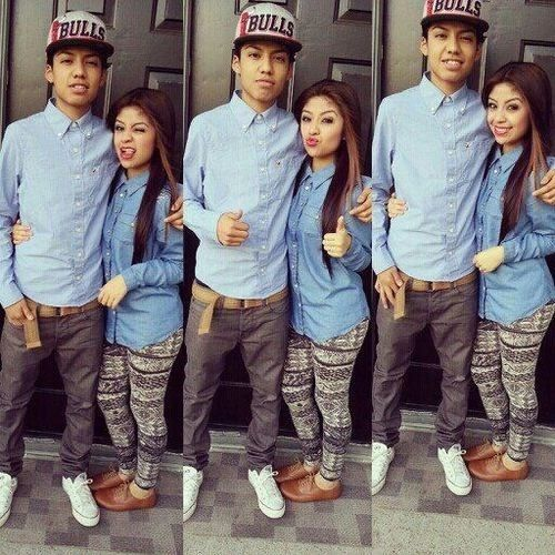 57 Best Images About Fashion Matching Couples On